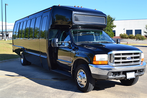 15 Passenger party bus Reno
