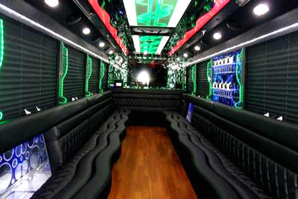 20 passenger party bus 1 Reno
