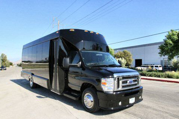 20 passenger party bus Reno