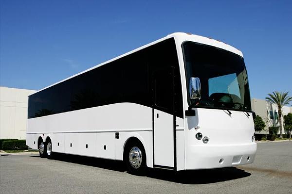 50 passenger charter bus rental Reno