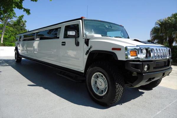Hummer Reno limo rental