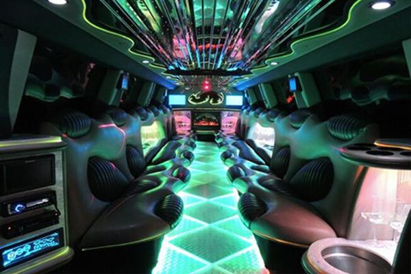 Hummer limo rental Reno