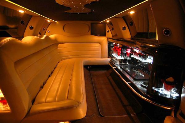 lincoln limo service Reno